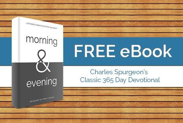 Morning & Evening Devotional