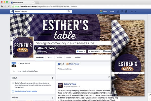 Esther's Table