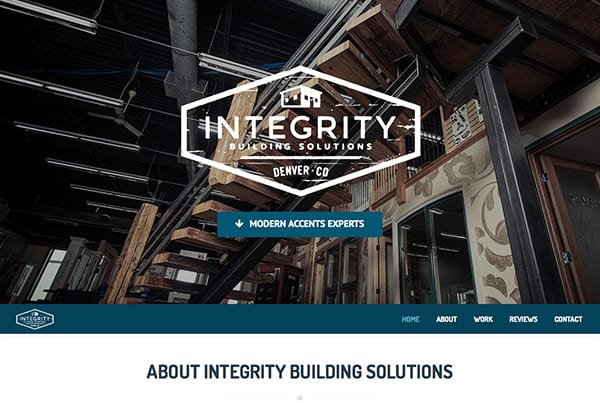 Integrity Building Solutions
