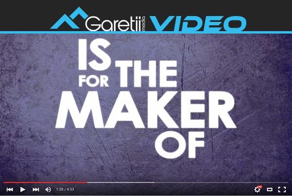 Maker Music Video