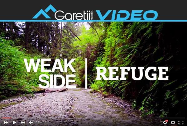 Refuge Music Video