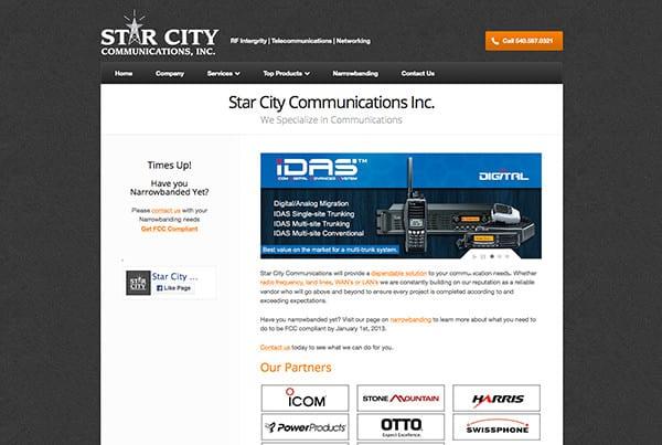 Star City Inc