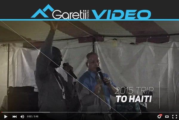 CCM Trip to Haiti 2015