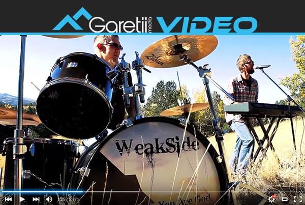 Sky Falls Music Video