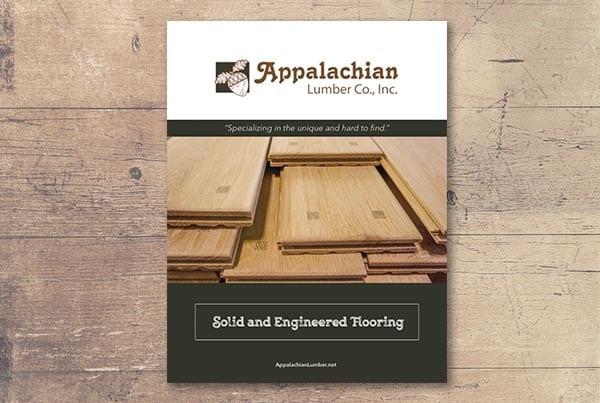 Appalachian Lumber Brochure