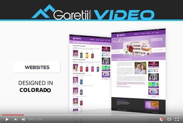 2015 Garetii Media Highlight Video