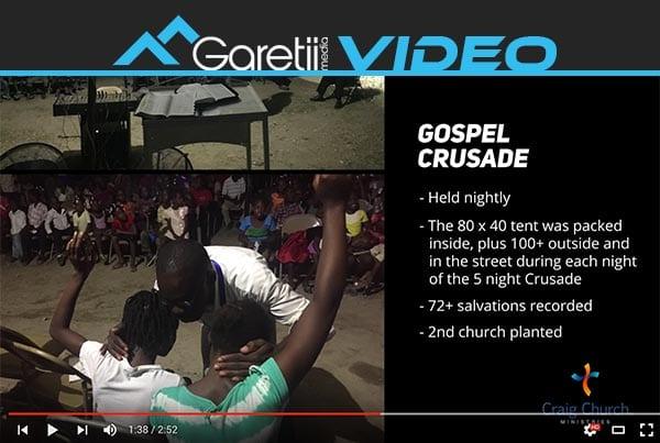 CCM Hope for Haiti #2 Highlight Video