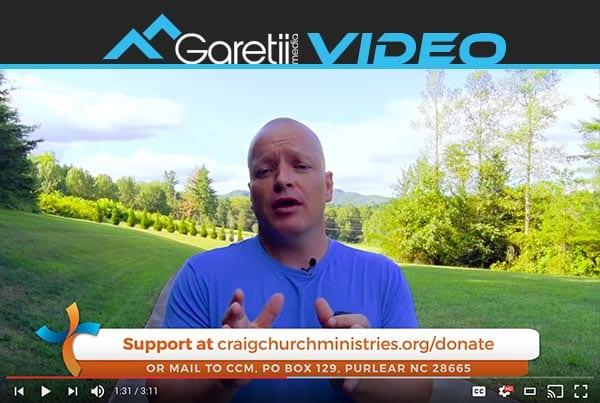Fall 2016 CCM Haiti + Honduras Support Video