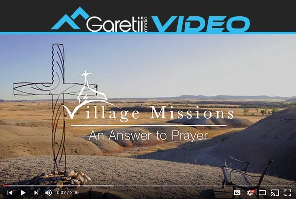 An Answer to Prayer – Village Missions